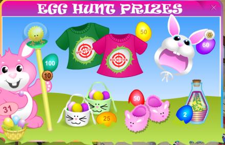 egg hunt #1