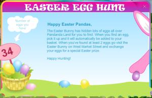 egg hunt #5